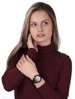Michael Kors MK3221 Runway SLIM RUNWAY zegarek damski fashion/modowy mineralne