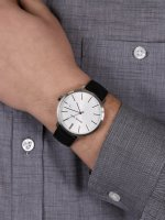 Michael Kors MK8674 męski zegarek Blake pasek