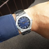 Michel Herbelin 12245/B15 zegarek