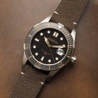 Michel Herbelin 12260/T14MA męski zegarek Trophy pasek
