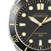 Michel Herbelin 12260/T14MA zegarek męski Trophy