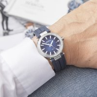 Michel Herbelin 12288/15CB męski zegarek Newport pasek