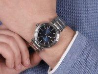 Michel Herbelin 12288/B15 męski zegarek Newport bransoleta