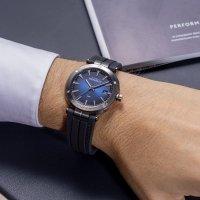 Michel Herbelin 12288/G15CA zegarek męski Newport