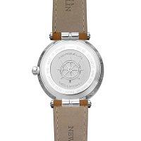 Michel Herbelin 14288/AP89GO zegarek damski Newport