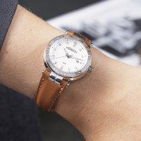 Michel Herbelin 14288/AP89GO zegarek klasyczny Newport