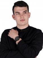 Michel Herbelin 1645/BN14 CAP CAMARAT AUTOMATIC zegarek klasyczny Cap Camarat