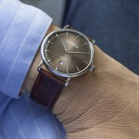 Michel Herbelin 1647/AP27 zegarek męski Inspiration