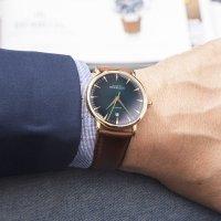 Michel Herbelin 1647/P16BR zegarek klasyczny Inspiration
