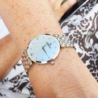 Michel Herbelin 17116/B89 damski zegarek Epsilon bransoleta