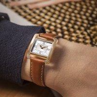Michel Herbelin 17137/PR08GO damski zegarek V Avenue pasek