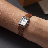 Michel Herbelin 17438/22GO zegarek klasyczny Art Deco