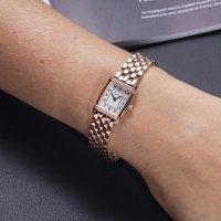 Michel Herbelin 17438/PR22B zegarek damski Art Deco