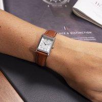 Michel Herbelin 17478/22GO damski zegarek Art Deco pasek