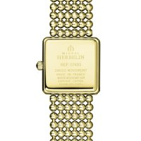 Michel Herbelin 17493/BP19 damski zegarek Perles bransoleta