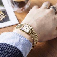 Michel Herbelin 17493/BP19 zegarek elegancki Perles