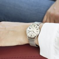 Michel Herbelin 18397/08B zegarek damski Equinoxe