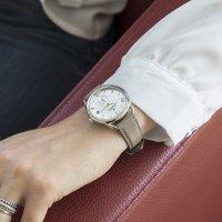 Michel Herbelin 18397/29GR damski zegarek Equinoxe pasek