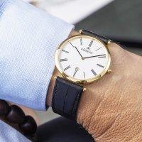 Michel Herbelin 19406/P01N zegarek klasyczny Epsilon