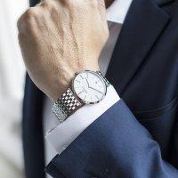 Michel Herbelin 19416/B01N męski zegarek Epsilon bransoleta