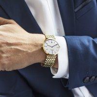 Michel Herbelin 19416/BP01N zegarek męski Epsilon