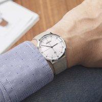 Michel Herbelin 19515/12LKN męski zegarek City pasek