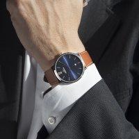 Michel Herbelin 19515/15 męski zegarek City pasek