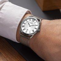 Michel Herbelin 19597/08B zegarek klasyczny Equinoxe