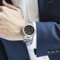 Michel Herbelin 37645/B14 zegarek klasyczny Cap Camarat