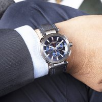 Michel Herbelin 37688/AG65 zegarek sportowy Newport