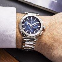 Michel Herbelin 37688/B35 zegarek sportowy Newport