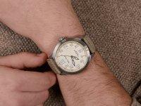 Nautica NAI10500G męski zegarek Pasek pasek