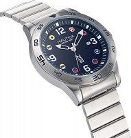 Nautica NAPPAS101 męski zegarek Nautica N-83 bransoleta