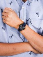 Lorus R2381HX9 dla dzieci zegarek Dla dzieci pasek