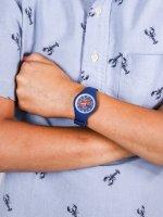 ICE Watch ICE.017891 dla dzieci zegarek Ice-Flower pasek