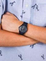 Timex TW2R13900 dla dzieci zegarek MK1 pasek