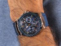 niebieski Zegarek  Pasek W1049G2 - duże 6