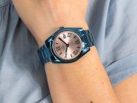 niebieski Zegarek Festina Classic F16864-1 - duże 6