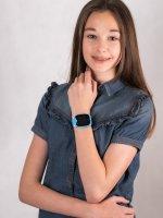 zegarek Garett 5903246284621 Smartwatch Garett Kids Sweet 2 niebieski dla dzieci z gps Dla dzieci