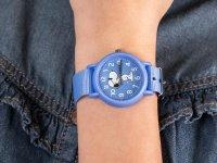 niebieski Zegarek Timex Weekender TW2T65800 - duże 6