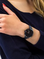 niebieski Zegarek Tommy Hilfiger Damskie 1782159 - duże 5