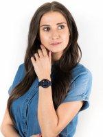 niebieski Zegarek Versus Versace Damskie VSP1R0119 - duże 4
