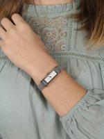 Obaku Denmark V159LXCIMC damski zegarek Slim bransoleta