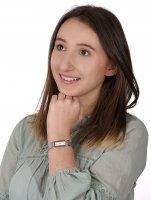Obaku Denmark V159LXCIMC zegarek fashion/modowy Slim