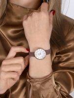 Opex X3996LA1 zegarek klasyczny Carolyn