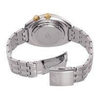 Orient RA-AA0E01S19B męski zegarek Revival bransoleta