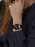 Orient RA-AG0017Y10B zegarek damski klasyczny Contemporary pasek