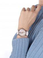 Orient RA-AK0004A10B Contemporary klasyczny zegarek różowe złoto