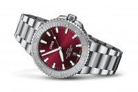 Oris 01 733 7766 4158-07 8 22 05PEB zegarek sportowy Aquis