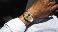 Oris 01 771 7744 3182-SET zegarek męski Diving